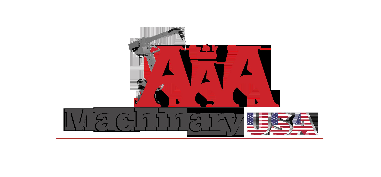 AAA Machinery USA